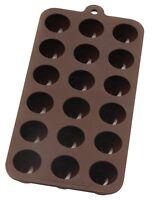 Mrs. Anderson's Baking Chocolate Truffle Mold - European Grade Silicone