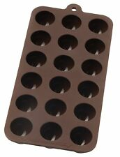 Mrs. Anderson's Baking Chocolate Truffle Mold - European Grade Silicone