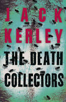 The Death Collectors (Carson Ryder, Book 2), Kerley, Jack | Paperback Book | Goo