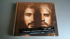 CD FRERO DELAVEGA : DES OMBRES ET DES LUMIERES (EDITION EXCLUSIVE : 3 CD + DVD)