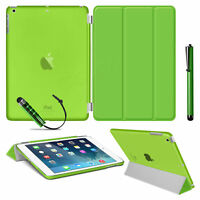 Smart Stand Magnetic New Leather Case Cover For APPLE iPad 9.7 2017 iPad Pro 9.7