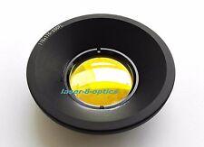 10.6μm CO2 Laser F-theta Scan focus lens FL250/175x175mm 10600nm marking machine