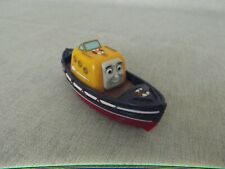 Thomas The Tank Engine & Friends Take N Play Diecast Toys - Captain The Boat Toy