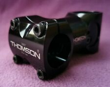 "Superb Vintage Retro Kult Thomson mtb stem 70mm 0 degree 25.4mm 1 1/8"" Steerer"