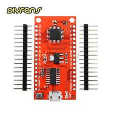 TTGO XI ALPHA 8F328P-U for arduino Nano V3.0 Pro mini or Ersetzen