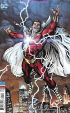 SHAZAM #1 GARY FRANK VARIANT COVER DEC 2018 DC COMIC BOOK GEOFF JOHNS NEW