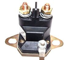 Replacement Starter Solenoid fits Murray 24285 424285 7701100MA 7769224MA (B17)