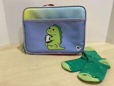 Moriah Elizabeth Pickle Lunch Box & Socks - Prototypes