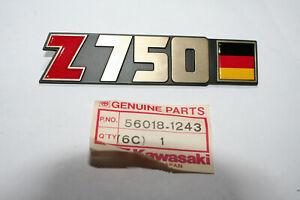 Kawasaki Emblem 56018-1243