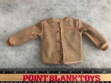 ALERT LINE Jacket WWII GERMAN OFFICER AL100016B 1/6 ACTION FIGURE TOYS did city