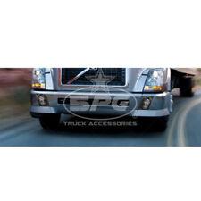 Volvo VT Vnl 2003+ 12 Led Fog Light Lamps Bumper Passenger & Driver #14159-60