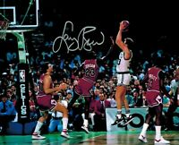 LARRY BIRD 8X10 AUTOGRAPHED SIGNED PHOTO PICTURE BOSTON CELTICS REPRINT