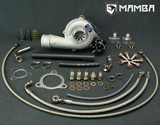 MAMBA Hybrid 9-11 AUDI A4 (B5/B6) A6 1.8T Turbocharger K04-015 + K04-023 350HP