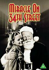Miracle on 34th Street [DVD] [1947] By Charles G. Clarke,Lloyd Ahern Sr.,Robe.