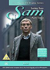Sam - Series 2 - Part 3 (DVD, 2004, 2-Disc Set)new and sealed freepost