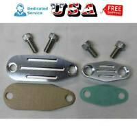 For Firebird L98 TPI 305/350 Aluminum 87-92 EGR Block Off