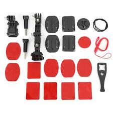 23 in 1 Adjustable Bracket Accessory for GOPRO XIAOMI SJCAM EKEN Action Camera