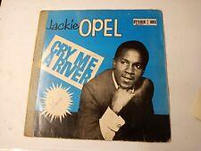Jackie Opel-Cry Me A River Vinyl LP