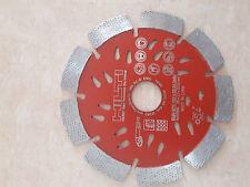 Schleifscheibe Schleiftopf Diamant Hilti EQD SPX-SL 125 Trennscheibe Beton € 97