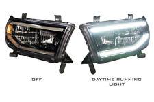 Morimoto XB LED Headlights - Fits: 07-13 Toyota Tundra Sequoia - LF533