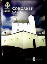 Corgarff Castle by Historic Scotland (booklet 2008)