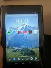 Nexus 7 (1st Generation) 16GB, Wi-Fi, 7in - Brown