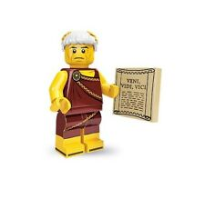 NEW LEGO Roman Emperor Series 9 FROM SET 71000 COLLECTIBLES (col09-5)