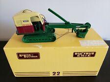 Kent Bucyrus Erie 22B Shovel 1/48th Scale