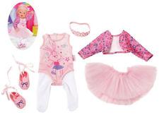 Zapf Creation Baby Born Boutique Deluxe Ballerina Set