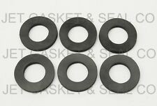 "GARDEN HOSE WASHERS 6 PIECES HEAVY DUTY EPDM 5/8"" FITTING WASHING MACHINE"