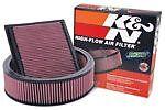 K&N AIR FILTER HONDA TRX300 400 450 FOURTRAX FOREMAN 1998-04 HA-3098 NEW BNIB