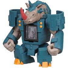 Battle Beast Saga - BS18 Rhinoceros Rhino Transformers Laser Beasts New Sealed