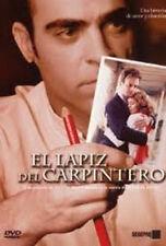 EL LAPIZ DEL CARPINTERO (2003) NEW DVD