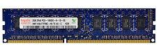 Hynix 2 GB UBDIMM 1333 MHz PC3-10600 DDR3 SDRAM Memory (HMT125U7TFR8C-H9)