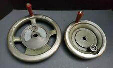Brown & Sharpe Handwheel Lot No 13 Tool & Cutter Grinder Hand Wheel Machinist