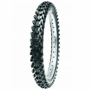 """CST By Maxxis CM733 51M SI Front Motocross MX Off Road Bike Tyre - 80/100-21"""""""