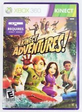XBOX 360 KINECT Adventures! Video Game Requires Kinect Sensor