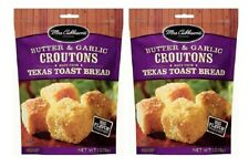 Mrs. Cubbison's Butter & Garlic Croutons Made From Texas Toast 2 Pack