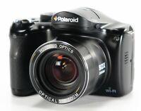 Polaroid iE5036W Digital Camera 20MP Zoom 50x Optical, 100x Digital, HD Video