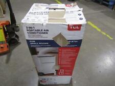 TCL 6,000 BTU Portable Air Conditioner TPW06CR19