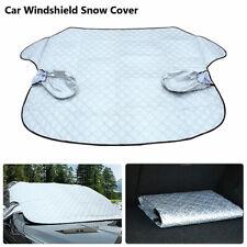 Car Windshield Cover Snow Rain Dust Frost Guard Sun Shade Protector 148*118CM