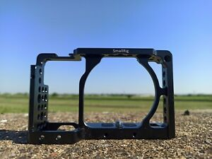SmallRig Cage for Sony A6000