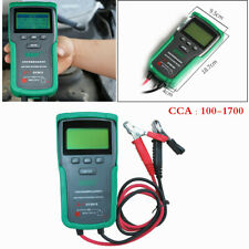 12V&24V Car Truck Starting Battery Tester Automotive Heath Battery Analyser