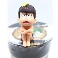 Anime Mr.Osomatsu-san Ichimatsu Matsuno Noodle Stopper PVC Figure No Retail Box