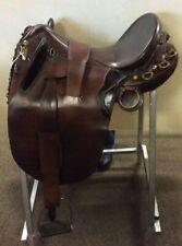 Australia Stock Saddle