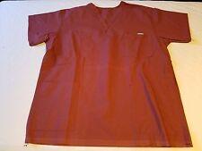 Medline Medical Nursing Scrub Uniform Top Size Medium--NWT