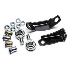 Cognito 01-10 Chevy Silverado HD 8-Lug Pitman Arm & Idler Arm Support Brace Kit