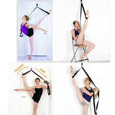 Women Girl Leg Stretcher Door Flexibility &Stretching Leg Strap Great for Ballet