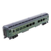 1:87 HO Scale Freight Car Railroad Model Train Railway Carriages Vehicles K