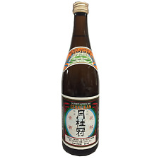 New Gekkeikan Traditional Sake 15.6% 720ml